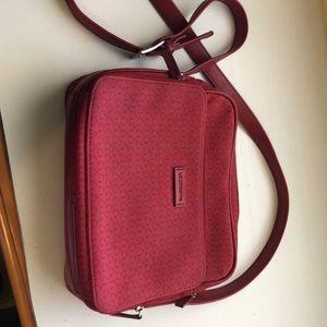 Liz Claiborne purse Cross body